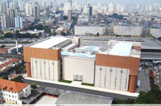 Posteriormente, estudos e pesquisas Foto do Shopping Boulevard Tatuapé b54ecaf40f