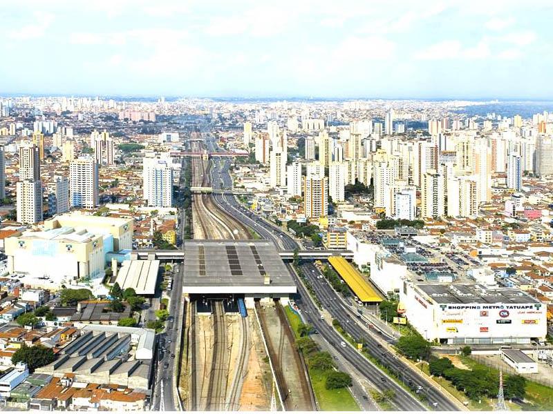 Shopping Metrô Tatuapé no bairro de Tatuapé - São Paulo 482f0d31e0